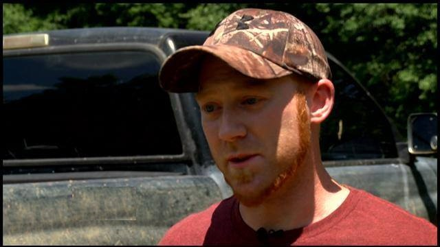 """Military Veteran Told to Vacate His Home or be Arrested for """"Off the Grid"""" Living. Military"""